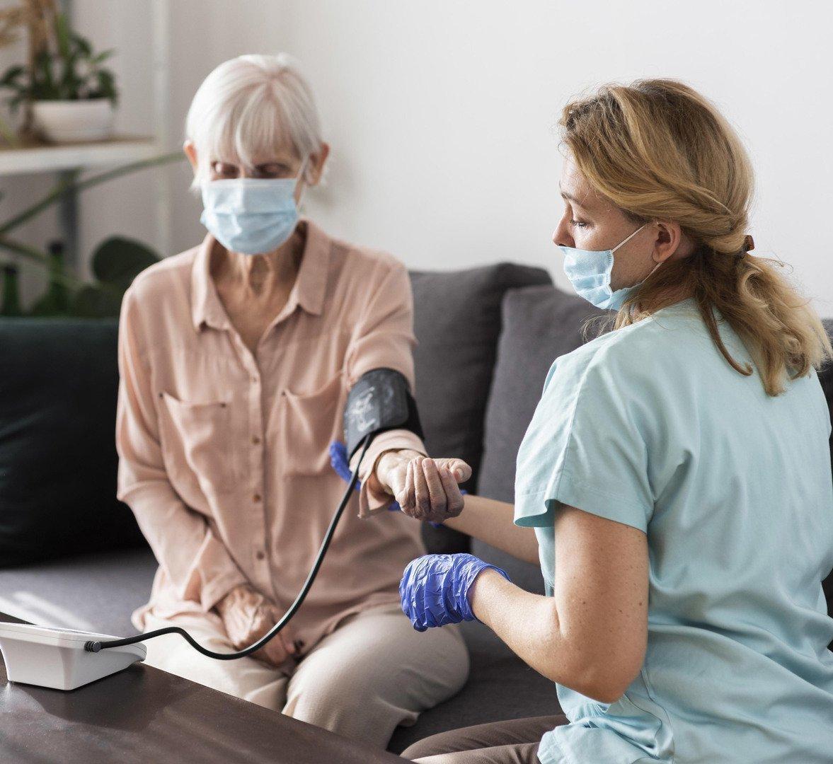 Infidyl Soins -  Infirmiers et infirmières à domicile
